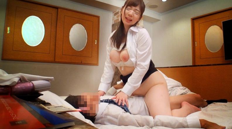 斎藤みゆ 上司 セックス